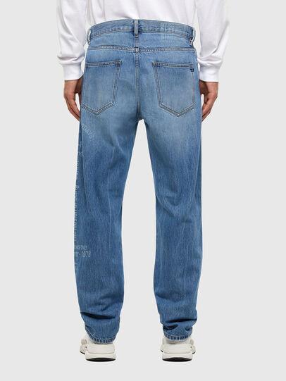 Diesel - D-Macs 009HW, Medium blue - Jeans - Image 2