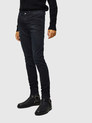 D-Reeft JoggJeans 069KJ, Black/Dark grey - Jeans