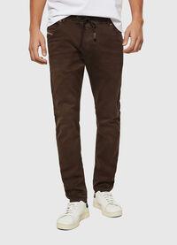 Krooley JoggJeans 0670M, Brown