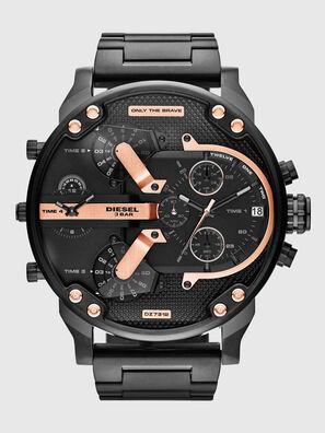DZ7312 MR. DADDY 2.0, Black - Timeframes