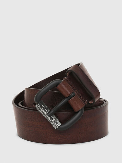 Diesel - B-END, Brown - Belts - Image 2