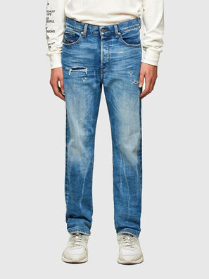 D-Macs 009MV, Light Blue - Jeans