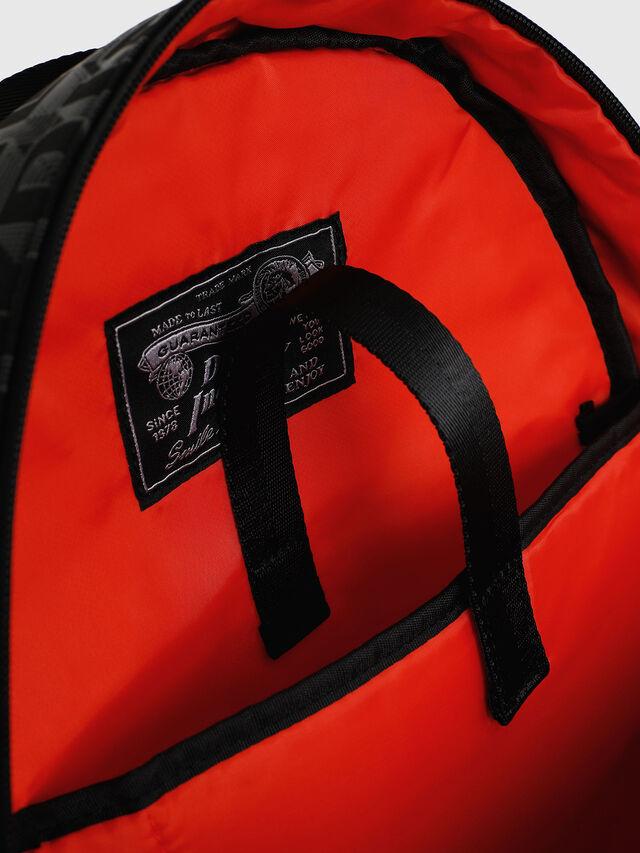 Diesel - F-DISCOVER BACK, Black/Grey - Backpacks - Image 4