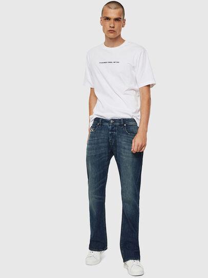 Diesel - Zatiny CN025, Medium blue - Jeans - Image 5