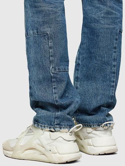 Diesel - D-Macs 009PI, Medium blue - Jeans - Image 4