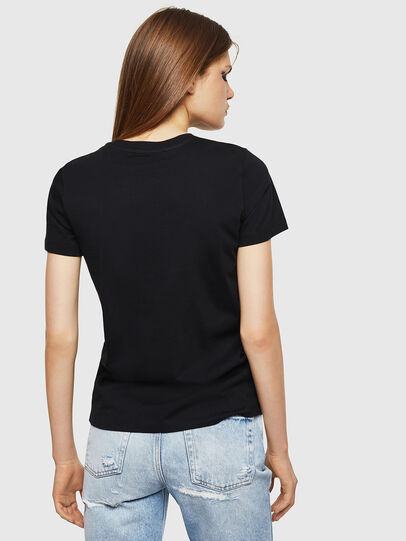 Diesel - T-SILY-DIVISION,  - T-Shirts - Image 2