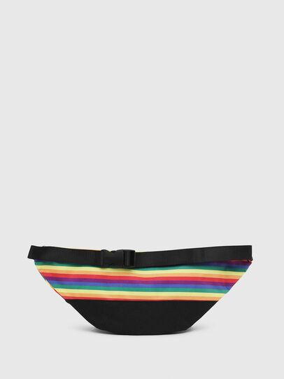 Diesel - BBAG-MARSUPY-P, Multicolor - Beachwear accessories - Image 2