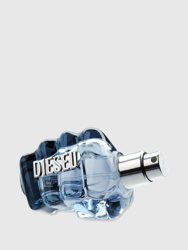 Diesel ONLY THE BRAVE 75ML , Light Blue - Only The Brave - Image 3