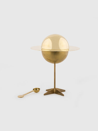 Diesel - 10874 COSMIC  DINER, Gold - Home Accessories - Image 1