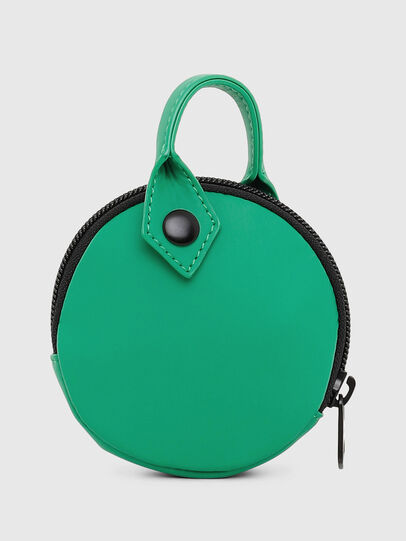 Diesel - SHOPPINA PAR, Green - Shopping and Shoulder Bags - Image 2