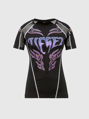 T-TAJO, Black - T-Shirts
