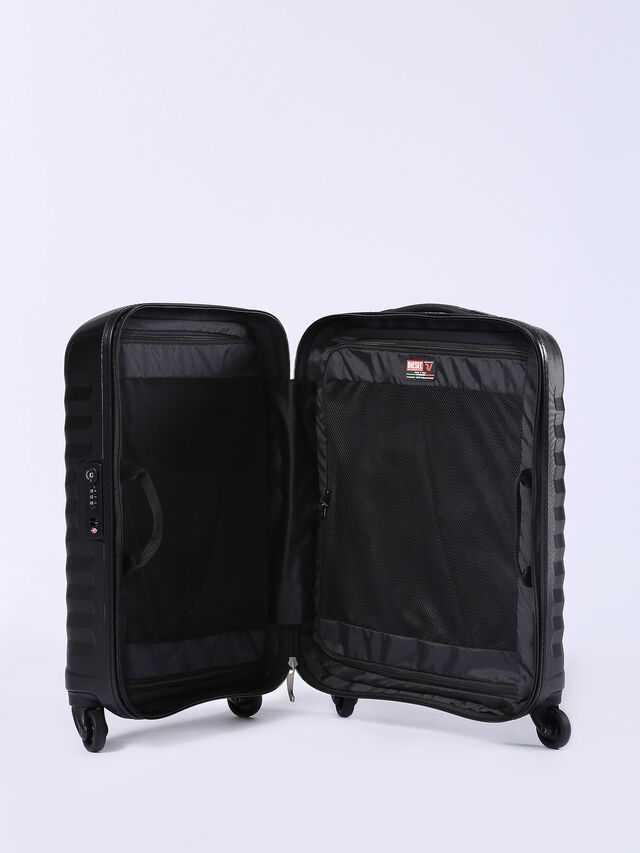Diesel MOVE LIGHT S, Dark grey - Luggage - Image 7