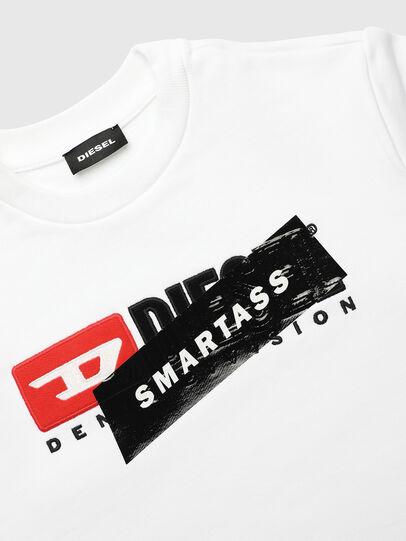 Diesel - UN-K-SCREWDIVISION-B,  - Sweaters - Image 3