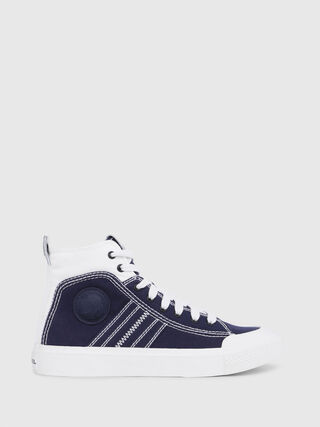 S-ASTICO MID LACE W,  - Sneakers