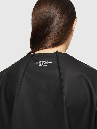 Diesel - T-DARYL, Black - T-Shirts - Image 5