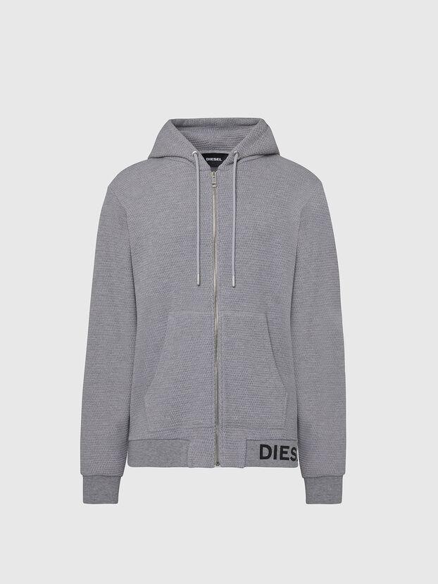 S-ELECTRUM, Light Grey - Sweaters