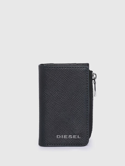 Diesel - L-ZIP KEY, Dark Blue - Bijoux and Gadgets - Image 1