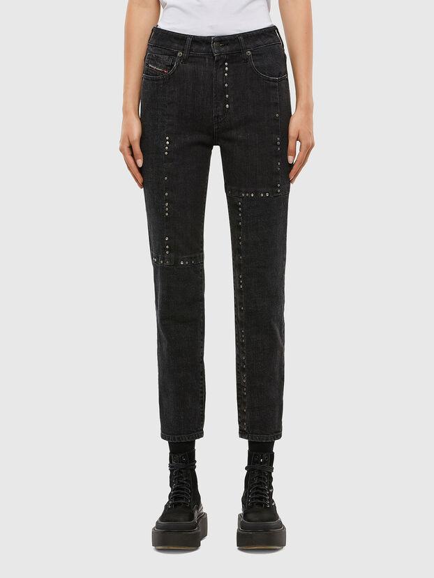 D-Joy JoggJeans 009KY,  - Jeans