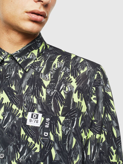 Diesel - S-ATWOOD-GLOVY,  - Shirts - Image 7