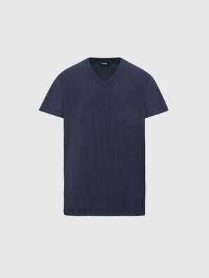 T-RANIS-NEW2, Dark Blue - T-Shirts