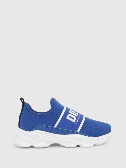 Diesel - S-SERENDIPITY SO LOW, Blue - Footwear - Image 1