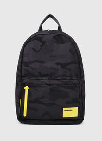 F-DISCOVER BACK, Black/Yellow