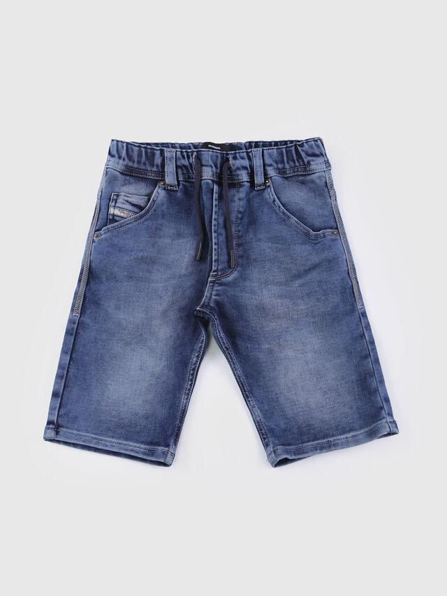 KROOLEY SH JOGGJEANS J, Blue Jeans