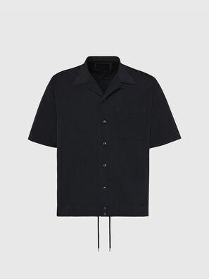 S-MOOL-A, Black - Shirts