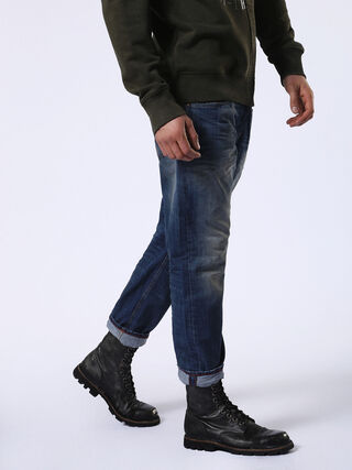 LARKEE-BEEX 084CP, Blue jeans