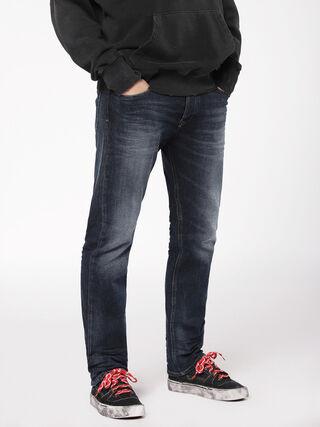 WAYKEE 084KW, Blue jeans