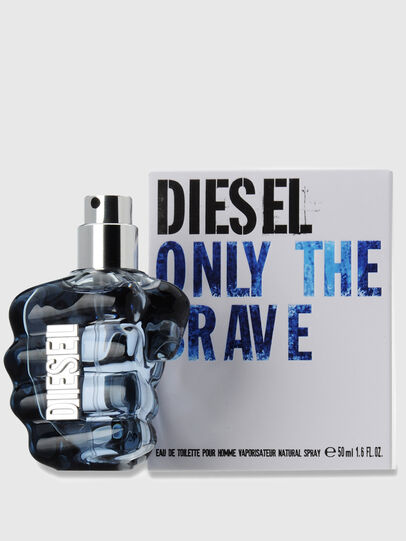 Diesel - ONLY THE BRAVE 50ML,  - Only The Brave - Image 1