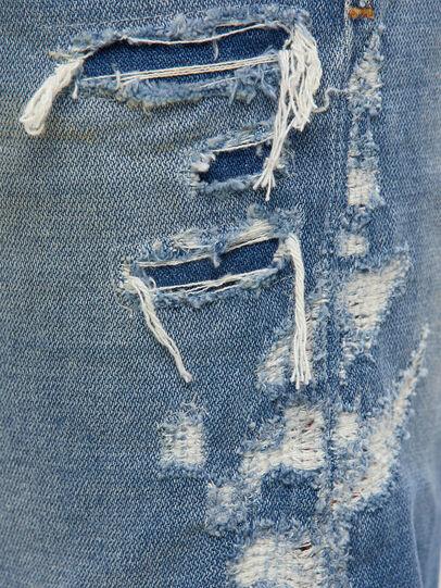Diesel - Tepphar 009JU, Medium blue - Jeans - Image 5