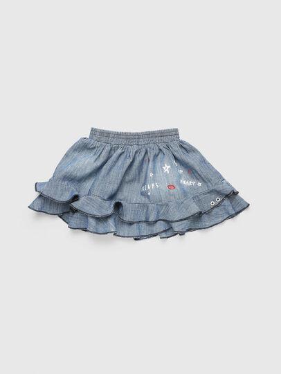 Diesel - GIRAB,  - Skirts - Image 1