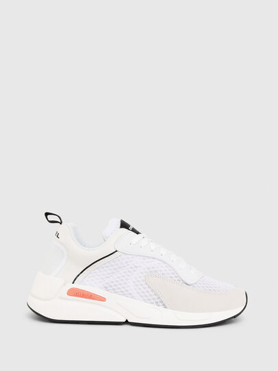 Diesel - S-SERENDIPITY LOW W, White - Sneakers - Image 1