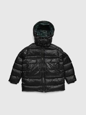 JROGIN-U, Black - Jackets