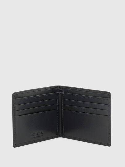 Diesel - NEELA XS, Grey - Small Wallets - Image 3