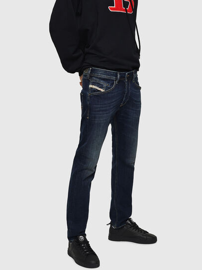 Diesel - Belther 0814W,  - Jeans - Image 3