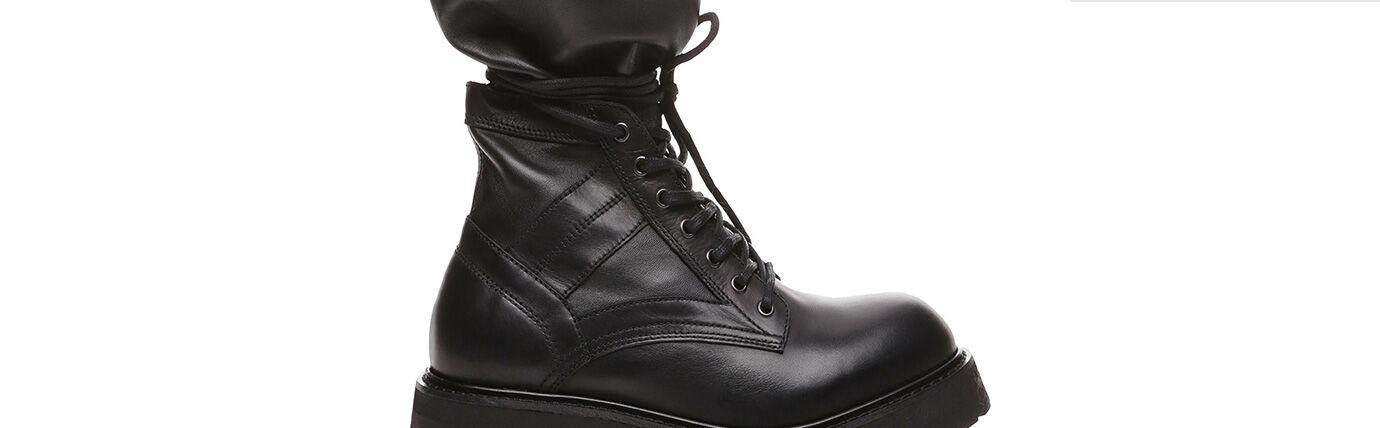 Dress Shoes Man Diesel Black Gold
