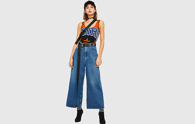 View all woman Jeans on sale