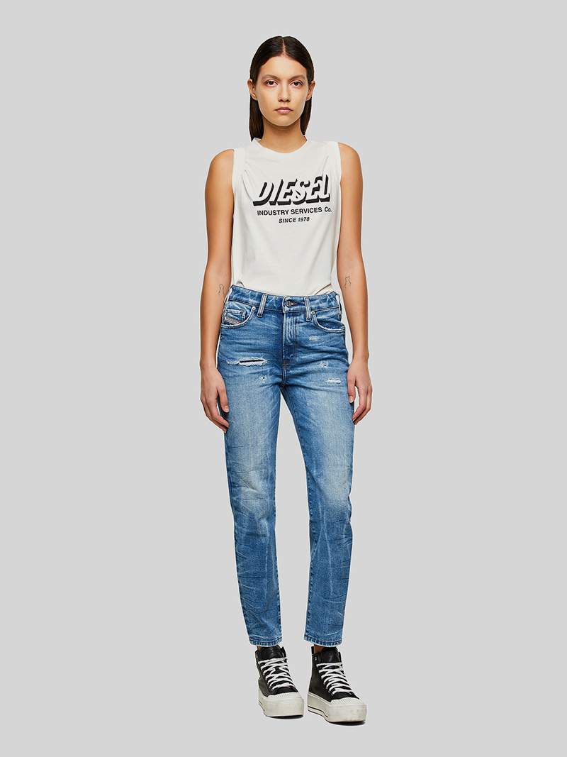 DIESEL SLIM FIT: D-JOY FOR WOMEN