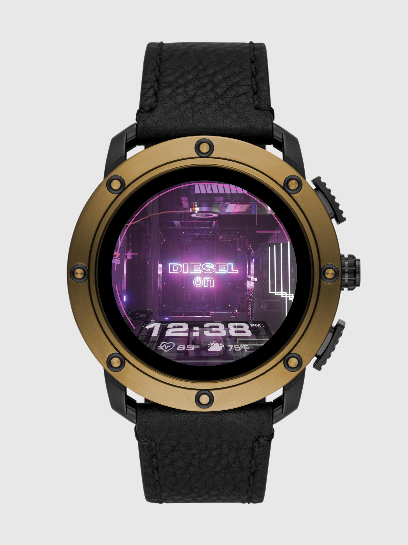 Diesel Axial Smartwatch - DT2016
