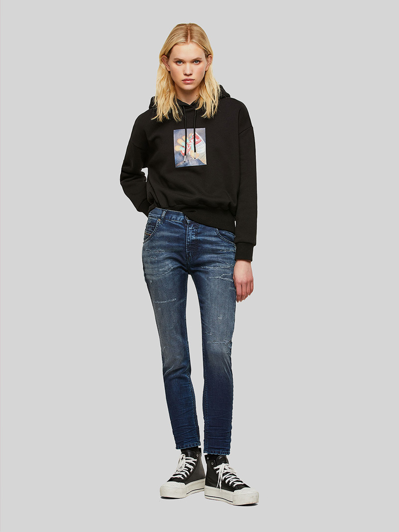 Diesel NEW JOGGJEANS DESIGNS Women