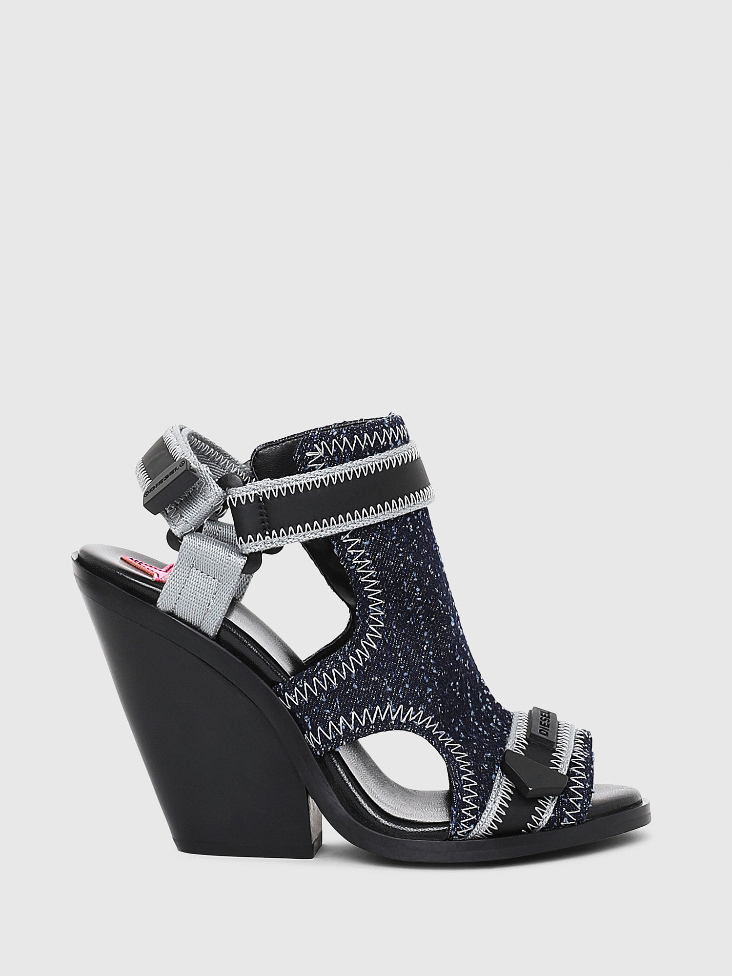 Diesel - SA-FLAMINGO HS,  - Sandals - Image 1