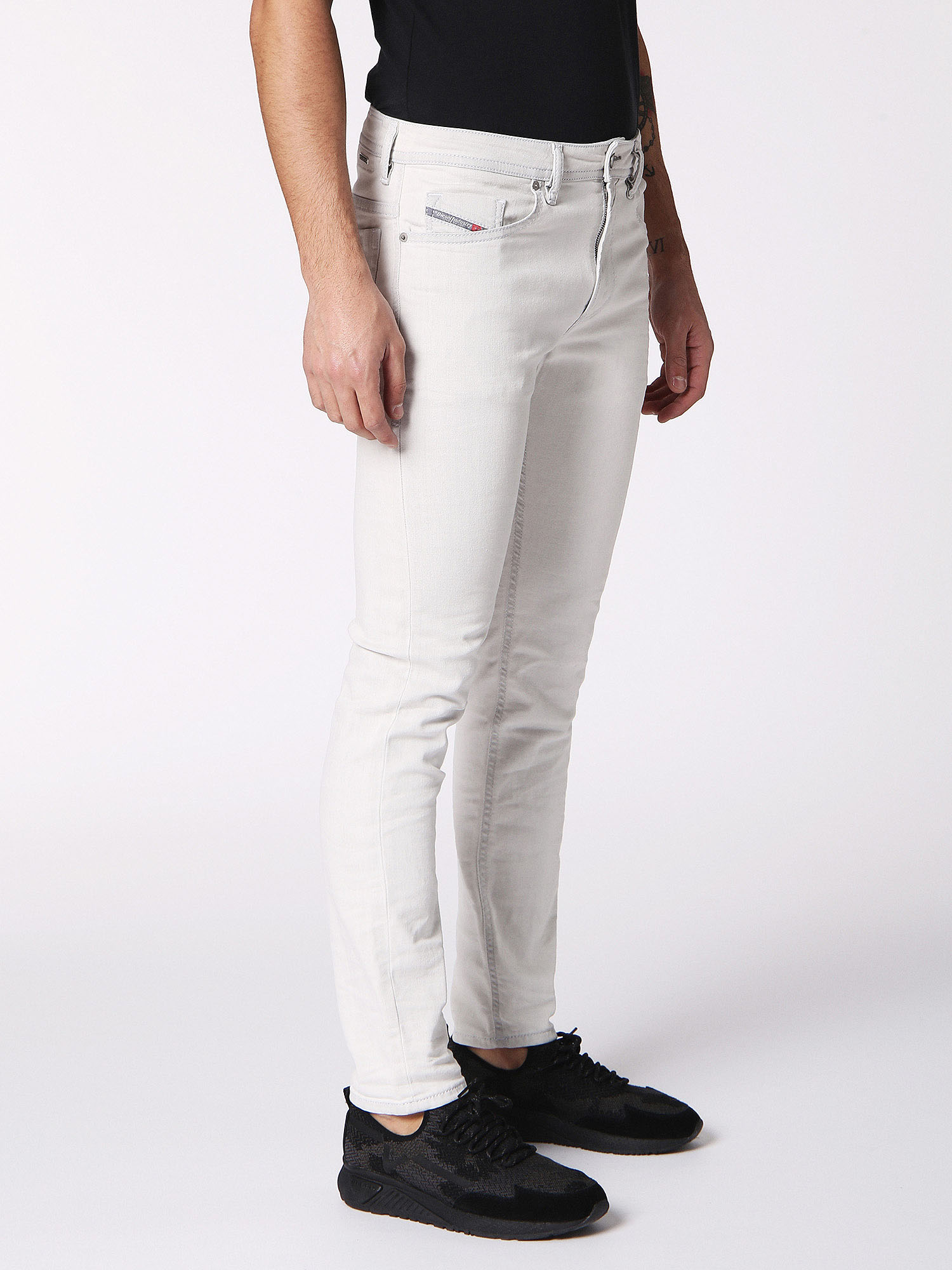 Diesel - THOMMER 0689F,  - Jeans - Image 3