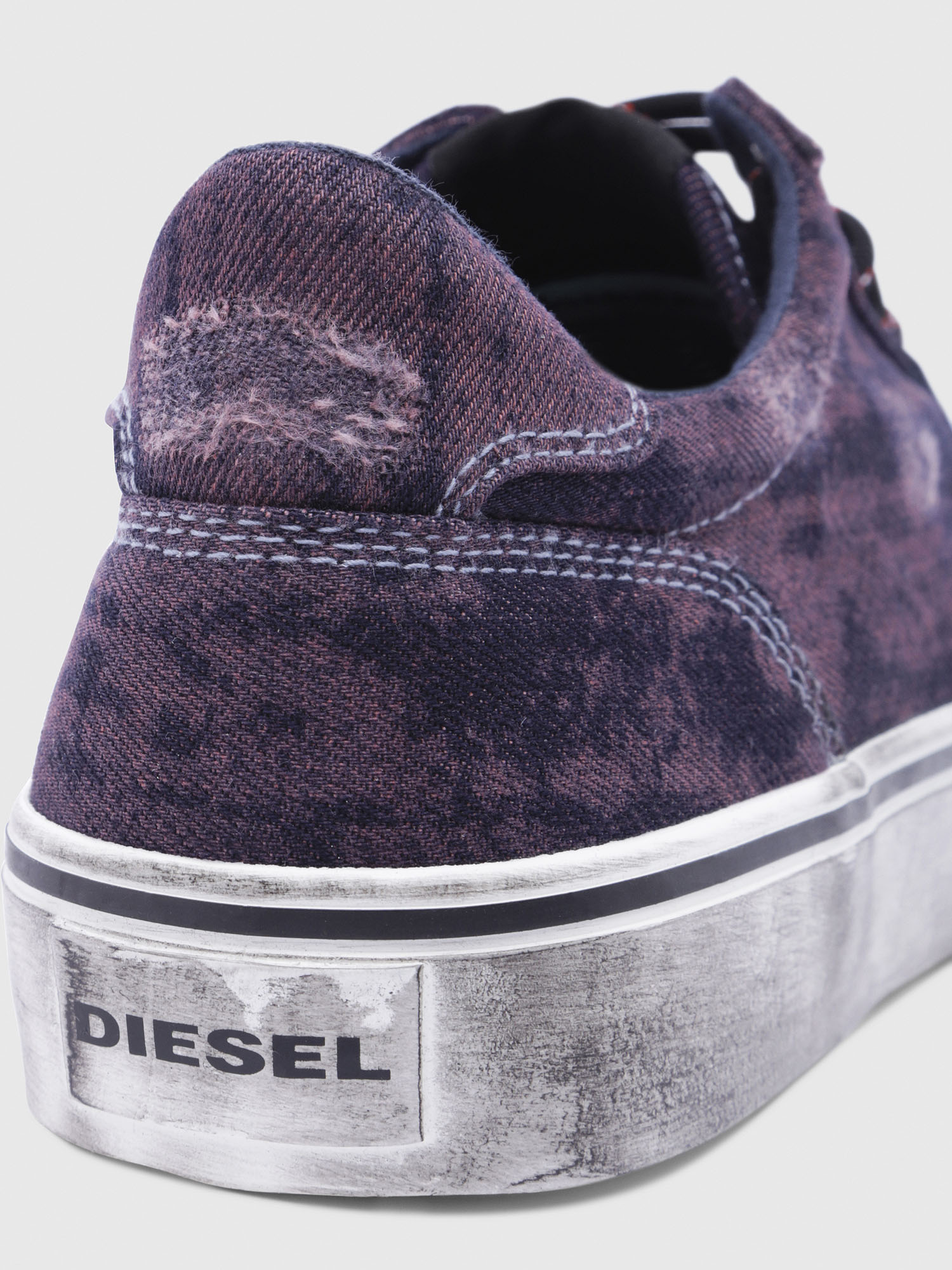 Diesel - S-FLIP LOW,  - Sneakers - Image 5